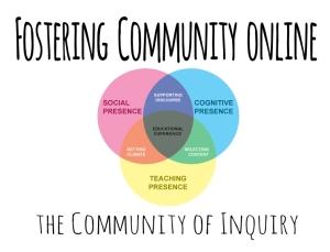 Fosteringcommunity